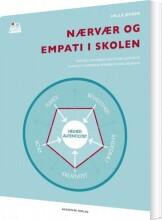 nærvær og empati i skolen - bog