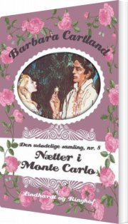 nætter i monte carlo - bog