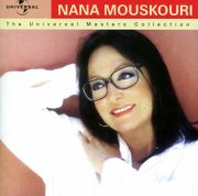 nana mouskouri - universal masters collection - cd
