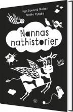 nannas nathistorier - bog