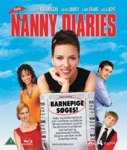 nanny diaries - Blu-Ray