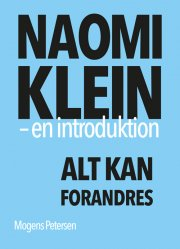 naomi klein - en introduktion - bog