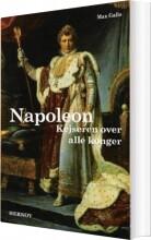 napoleon kejseren over alle konger - bog