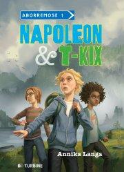 napoleon og t-kix - bog