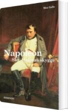 napoleon skt. helenas skygge - bog