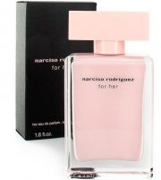 narciso rodriguez eau de parfum - for her 50 ml. - Parfume