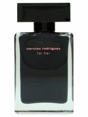 narciso rodriguez edt - for her - 50 ml. - Parfume