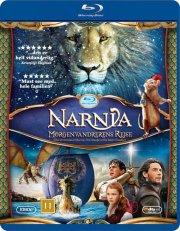 narnia 3: morgenvandrerens rejse  - Blu-Ray + Dvd
