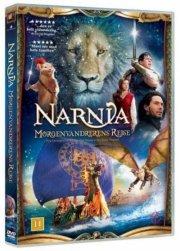 narnia 3: morgenvandrerens rejse - DVD