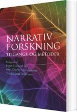 narrativ forskning - bog