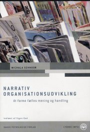 narrativ organisationsudvikling - CD Lydbog