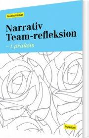 narrativ team-refleksion - bog