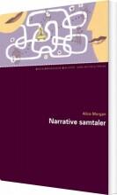 narrative samtaler - bog