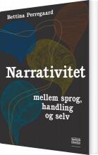 narrativitet - bog