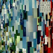 death cab for cutie - narrow stairs - Vinyl / LP