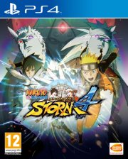 naruto shippuden ultimate ninja storm 4 - PS4