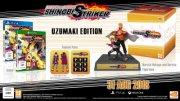 naruto to boruto: shinobi striker uzumaki (collector's edition) - PS4