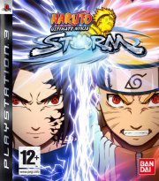 naruto: ultimate ninja storm (essentials) - PS3