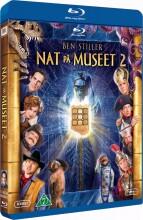 nat på museet 2 - Blu-Ray