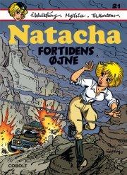 natacha 21 - Tegneserie