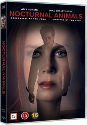 nocturnal animals / natdyr - DVD