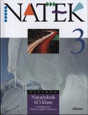 natek 3, elevbog - bog