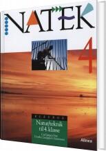 natek 4, elevbog - bog