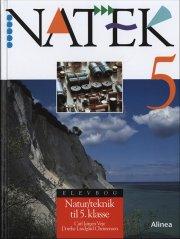 natek 5, elevbog - bog