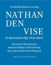 nathan den vise - bog