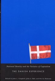 national identity and the varieties of capitalism - bog