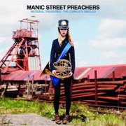 manic street preachers - national treasures: the complete singles - cd