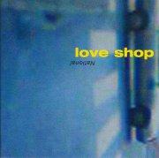 love shop - national - Vinyl / LP