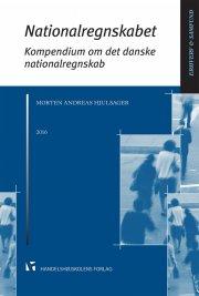 nationalregnskabet - bog