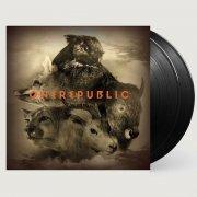 onerepublic - native - Vinyl / LP