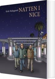 natten i nice - bog
