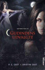 nattens hus #12: gudindens udvalgte - bog