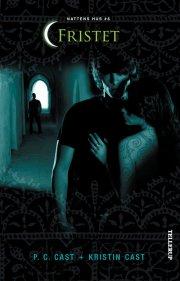 nattens hus #6: fristet - bog