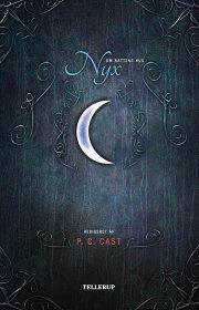 nattens hus: nyx - bog