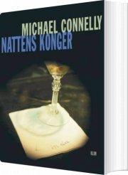 nattens konger - bog