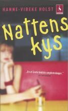 nattens kys - bog