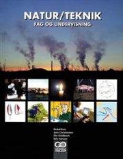 natur teknik - fag og undervisning cd-rom - bog