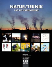 natur teknik - fag og undervisning - bog