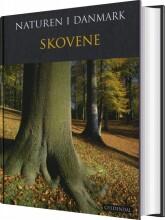 naturen i danmark, bd. 4 - bog