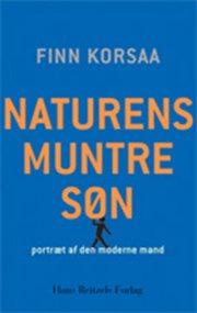 naturens muntre søn - bog