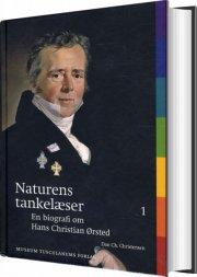 naturens tankelæser - bog