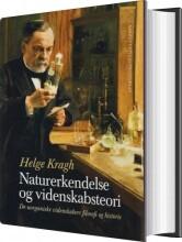 naturerkendelse og videnskabsteori - bog