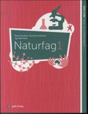 naturfag 1 - bog
