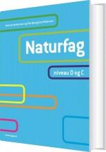 naturfag, niveau d og c - bog
