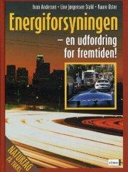 naturfag på tværs, energiforsyning - en udfordring for fremtiden - bog