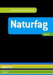 naturfag - trin 2 - bog